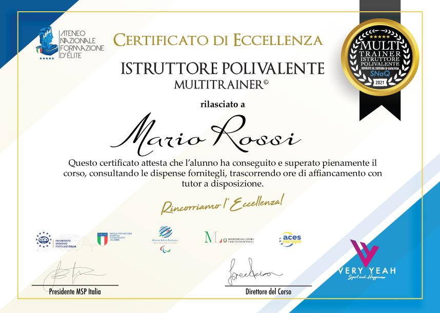 certificato-multitrainer